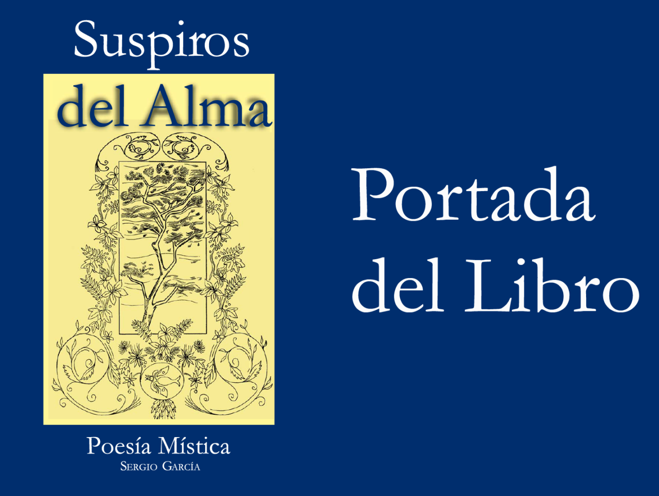 Suspiros del Alma II - Poesía Mística