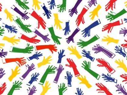 Entrevista sobre religión, cohesión y fractura social