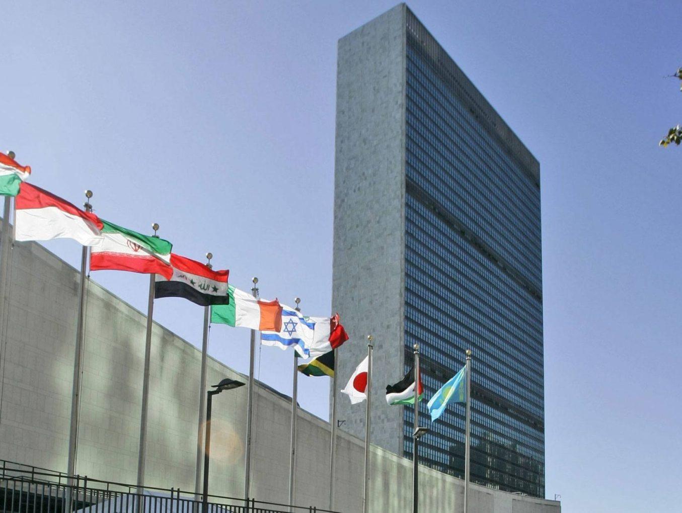 La seguridad colectiva y la paz desde una perspectiva bahá'í: reflexión con motivo del 75 aniversario de la ONU