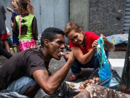 Erradicar la pobreza requiere capacidad, voluntad y la mayor movilización de la historia