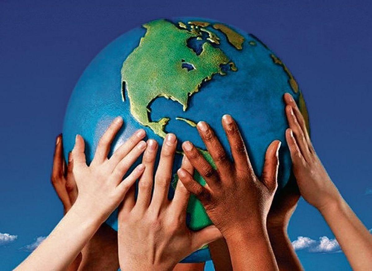 Entrevista en CNN Radio Argentina: pandemia, crisis global y el futuro global de la democracia