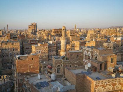 Yemen: una batalla en cuatro arenas