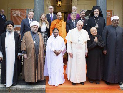 Conferencia en el Ateneo de Madrid sobre el rol de la religión en la sociedad - Parte 2