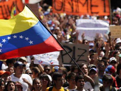 ¿Qué vías de salida tiene Venezuela?