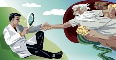 Religión y ciencia: ¿sistemas de conocimiento opuestos o complementarios?