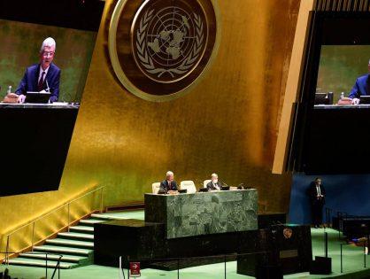 Naciones Unidas: renovarse, pero no morir