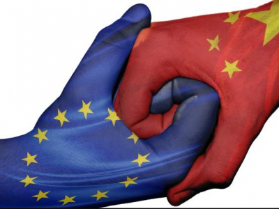 THE APPEAL OF CHINA: THE INTERPLAY AMONGST THE ECONOMY, VALUES AND SOFT POWER