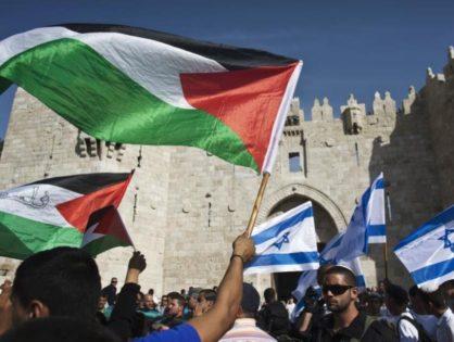 Presente, pasado y futuro del conflicto palestino-israelí