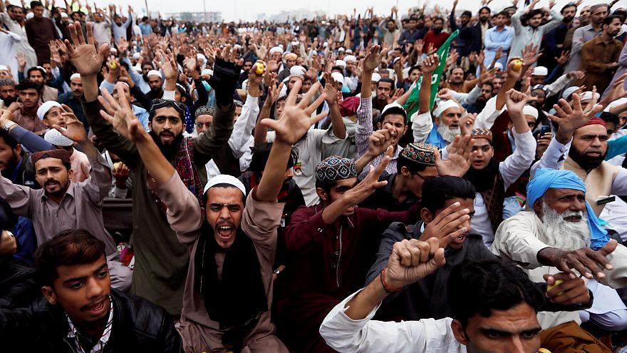 Entrevista sobre la prevención de la radicalización violenta