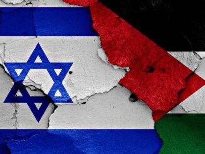 Libro - Análisis causal del conflicto palestino-israelí