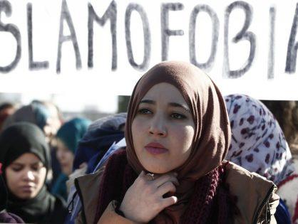 Entrevista sobre terrorismo e islamofobia en Diario Río Negro