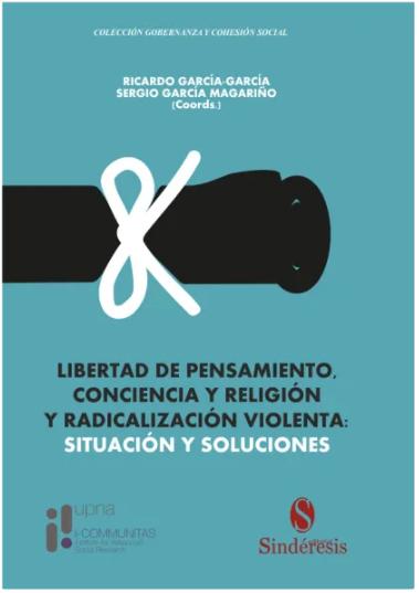 Conferencia sobre la naturaleza de la radicalización violenta en la UPV